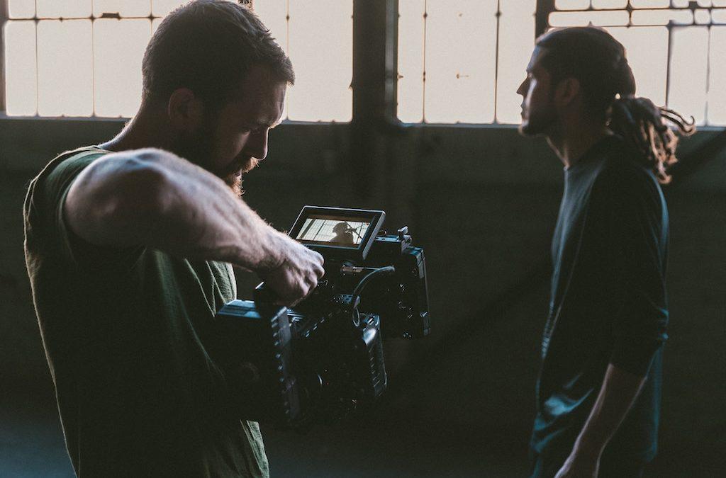 Video – A Key Element of Online Reputation Repair